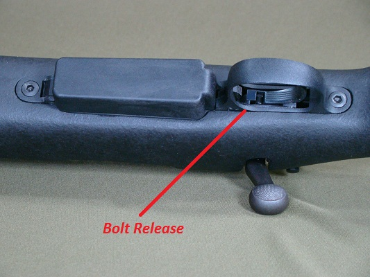 tacticalblog » Remington 700